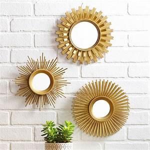 Best mirror sets wall decor ideas on set