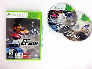 The Crew Xbox 360 : the crew game for xbox 360 the game guy ~ Medecine-chirurgie-esthetiques.com Avis de Voitures