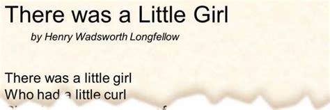 poem     girl  henry wadsworth longfellow