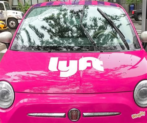 Lyft's Shares Rise After Citron Advises Against Shorting