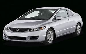 2010 Honda Civic Coupe Lx Owners Manual