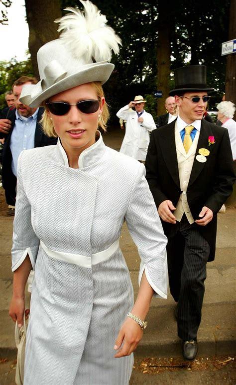 sexiest   zara phillips  newest royal bride
