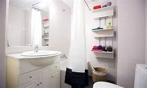 Actualizar baño viejo sin hacer obras Decogarden
