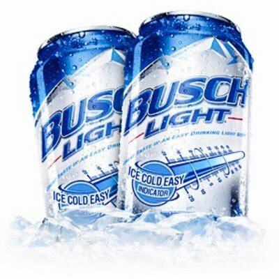 busch light new can busch light fromthegods twitter