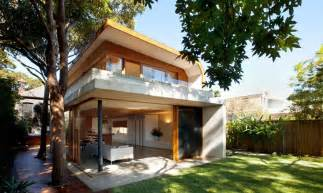 Beautiful Small Space House Design by Dosis Arquitectura Hermosas Casas Park