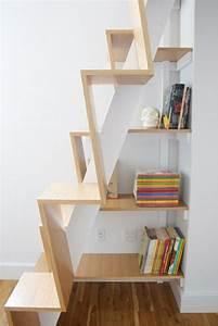 Star Stairs Treppen : super kreative platzsparende treppe im hause raumspartreppen pinterest treppe super und ~ Markanthonyermac.com Haus und Dekorationen