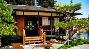 simple japanese wooden house design placement traditional japanese house garden japan interior