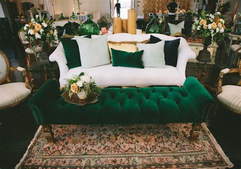 cream event los angeles  wedding blog