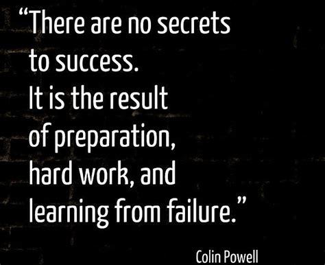 secrets  success quotes business