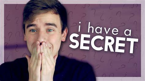 I The by I A Secret