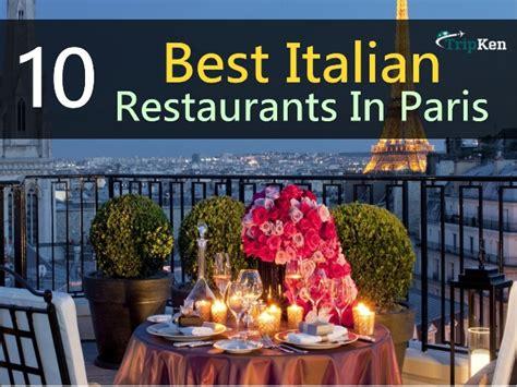 Best Italian Restaurants In by Italian Restaurants 10 Best Italian Restaurants In