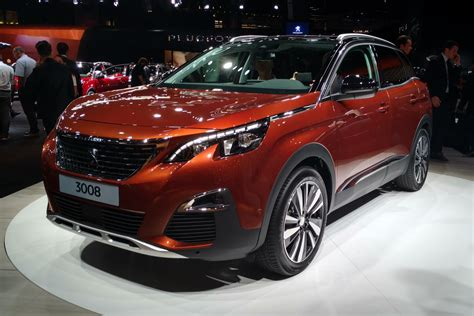 Peugeot Price by New Peugeot 3008 Prices Specs Release Date Carbuyer