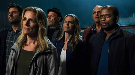 Here's What's Happening On Usa Network In December