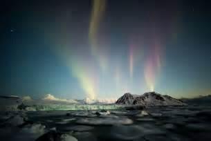 northern lights in svalbard holidays 2017 2018 best served scandinavia