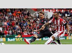 Hasil Pertandingan Stoke City vs Arsenal Skor 10 Bolanet
