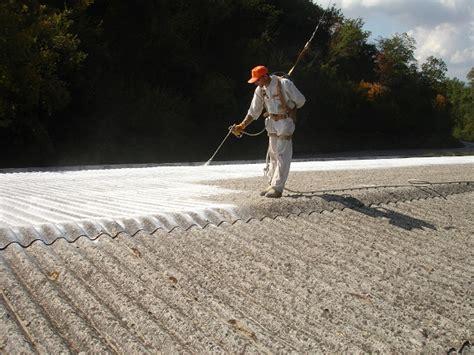amianto material nocivo  la salud huertos en terraza