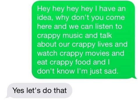 texts    friends  send   boredbug