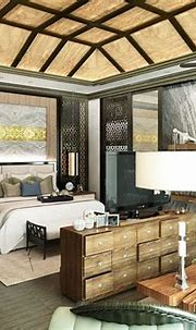 Contemporary, Modern, Tropical | Bedroom | Tropical Modern ...