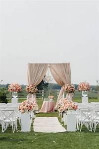 14 amazing outdoor wedding decorations ideas funny With outdoor wedding ceremony decorations