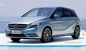 Mercedes Occasion Classe B Essence : essai mercedes classe b essence ~ Gottalentnigeria.com Avis de Voitures