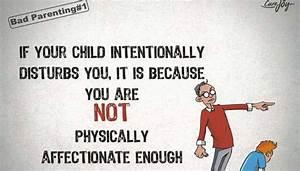 Bad Parenting M... Crappy Parenting Quotes