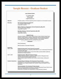 resume with objective and summary 20 resume summary exles for students document