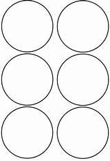 Circle Coloring Printable Circles Sheet Pdf Designlooter Toddler Easy sketch template