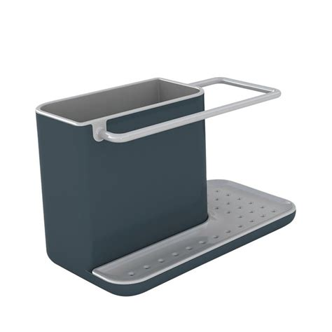 joseph joseph caddy sink organiser grey buy  save