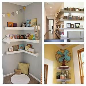 Etagere Murale Livre : meubles rangement pour livres ~ Teatrodelosmanantiales.com Idées de Décoration