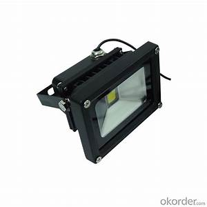 Buy high lumens solar flood light led outdoor