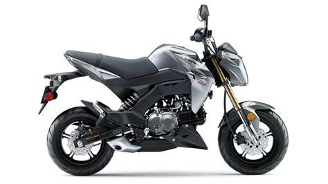 Review Kawasaki Z125 Pro by 2017 Kawasaki Z125 Pro Picture 679835 Motorcycle