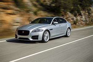 Essai Jaguar Xf : essai jaguar xf 2015 le test de la version diesel de 180 ch photo 10 l 39 argus ~ Maxctalentgroup.com Avis de Voitures