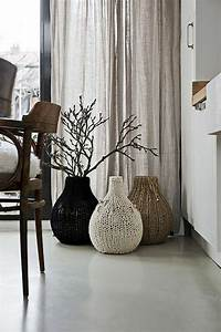 Mit Fotos Dekorieren : 67 verbl ffende bilder vasen dekorieren ~ Indierocktalk.com Haus und Dekorationen