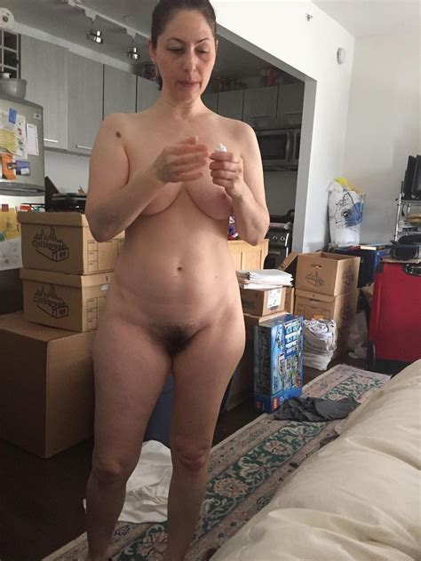 Hairy Milf Cunts 21 Pic Of 35