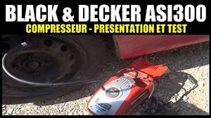 Sav Black Et Decker : black et decker asi300 compresseur d 39 air station ~ Dailycaller-alerts.com Idées de Décoration