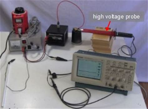 Power Supply Homemade Diy Using Flyback With