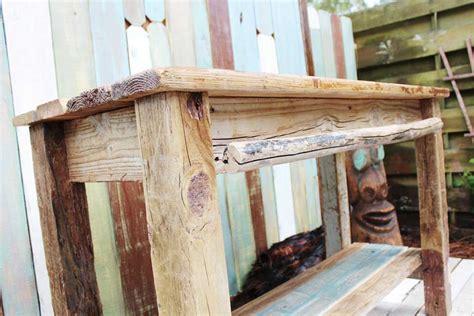 plans  build rustic wood project  plans