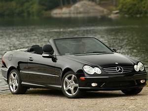 Mercedes Clk Cabriolet : mercedes benz clk 500 convertible north america a209 39 2003 05 ~ Medecine-chirurgie-esthetiques.com Avis de Voitures
