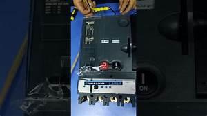 Mccb Breaker Schneider Electric Nsx400f  N  H Nsx630f  N  H