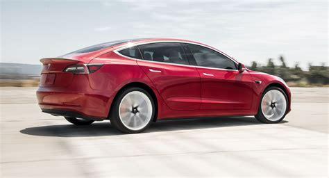 12+ Tesla 3 Mid Range Or Long Range PNG