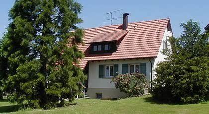 Wohnung Kaufen überlingen by Alleinstehendes Ferienhaus Am Bodensee Ferienhaus Baden