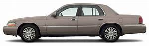 Amazon Com  2005 Mercury Grand Marquis Gs Reviews  Images  And Specs  Vehicles