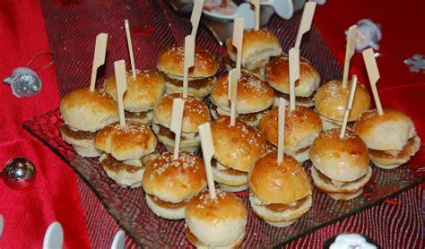 cuisine sans gluten sans lait mini burger au foie gras maman ça déborde