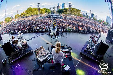 america festival  unveils massive lineup