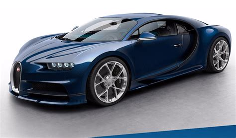 The french tricolor features prominently both on the seat faces, where a headrest logo is bisected by a ribbon, and the seat backs. Bugatti Website Shows off Chiron Colors