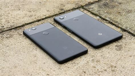 pixel 2 xl review s supersized bezel less