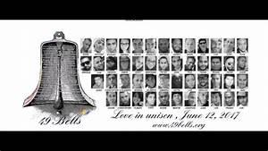49 church bells worldwide to mark 1 year since Pulse shooting