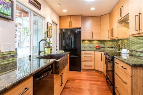 Ideas For Kitchen Remodel by Home Remodeling Ideas Gallery Remodel Works