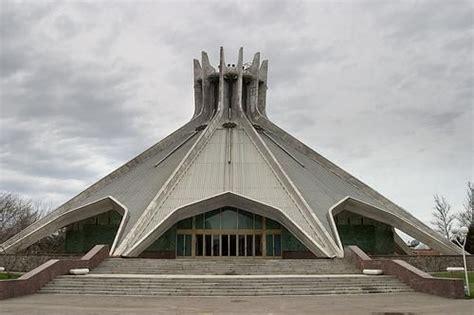 soviet architecture  taskent uzbekistan socialist