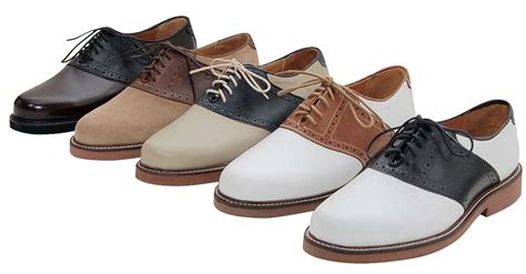saddle shoes shoe mens classic dann oxford oxfords navy clothing tone womens collection wear dress brown seersucker male saddles leather